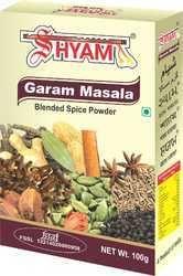 Packed Garam Masala