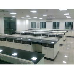 Laboratory Furniture - Laboratory Bench Manufacturer from