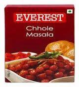 Everest Chhole Masala