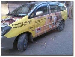 Car Branding Services