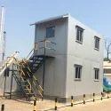 Prefabricate Structure Unit Office