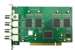 Hardware Compression DVR Card, Dvr Card | Subzi Mandi, Delhi