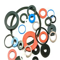 Medical Grade Rubber Gasket