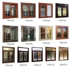 Transparent Plain Window Glass