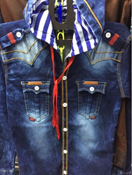 Denim Wear