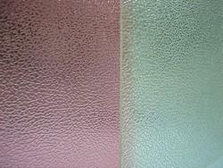PC Embossed Frosted Matt Sheet