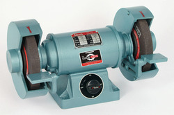 Light Duty Pipe Type Bench Grinders (Two Bearings)