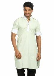 Men's Cotton Kurta