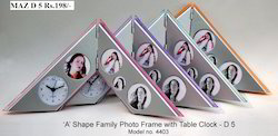 Photo Frames TAZ D5