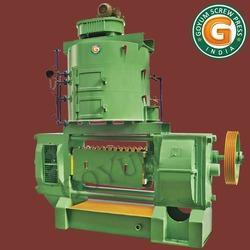 Larger Capacity Oil Press Expeller