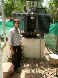 11 Offline & Online Industrial Electrical Contractor, in Pan India, 1