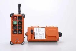 Radio Remote Control for Trolley