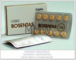 Bosentas Medicines