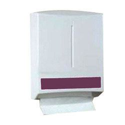 Plastic Tissue Dispenser