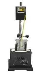 Laboratory Shear Tester & Bitumen Testing Apparatus