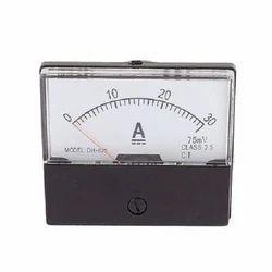 AC DC Ampere Meter
