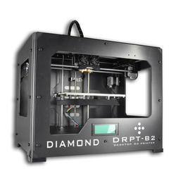 Diamond Rapid Prototyping Machine, 220watts