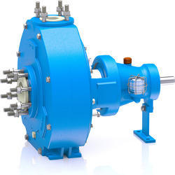 Hydro Press Industry Horizontal Plastic Chemical Pumps