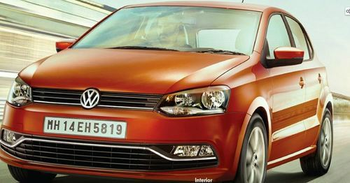 volkswagen india private limited pune manufacturer  volkswagen polo  polo gt