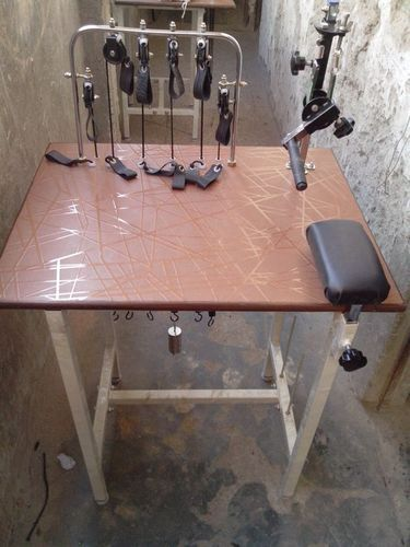 Exercise Equipments Used In Physiotherapy - Hand Exercise