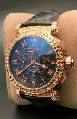Patek philippe geneve watch at rs 6500 piece mahim mumbai id 18953368030 for Patek philippe geneve