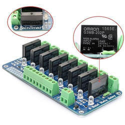 8 Solid State Relay