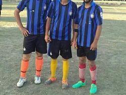 f626a6eaf Navex Footbal Jersey Club Manchester Red 1 Short Sleeve Ket - Ashwan ...