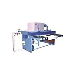 Automatic Reel To Sheet Cutting Machine