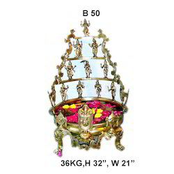 Bronze Balaji Urli