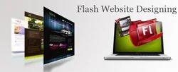 Flash Web Design Services
