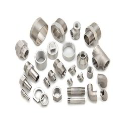 Stainless Steel 316H Fittings
