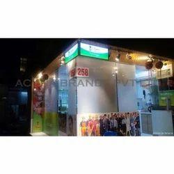 Retail Store Branding Service