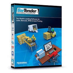 Bartender Software 10.1 10 User