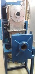 DUBLEX VACUUM PLODDER fully stainless steel