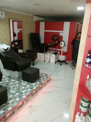 Salon Interior Design Services   Salon Interior Design Service Service  Provider From Kolkata