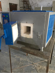 HI TEMPERATURE MUFFLE FURNACES,TESTING FURNACES