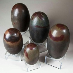 Black Stone Shivling