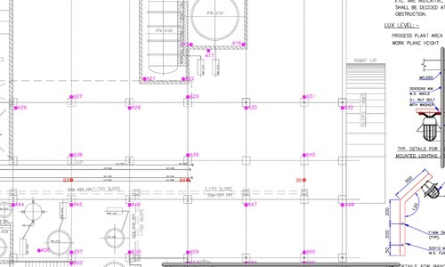 Electrical Design Layout in Auto Cad in Dabhoi Ring Road, Vadodara ...