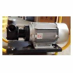 Cast Iron Explosion Proof Vane Pump