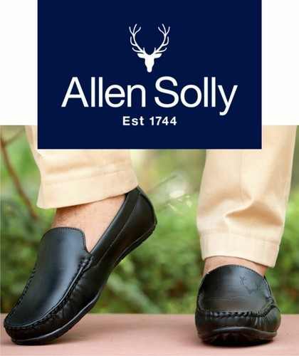 Allen Solly Formal Shoes, Size: 7 To 10