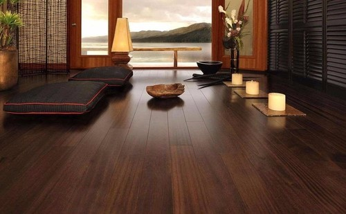 Greenply Wooden Flooring 8mm Size, Laminate Flooring Per Square Foot