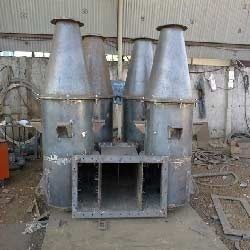 Multi Cyclone Dust Collector In Ahmedabad Gujarat Get