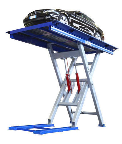Easymove And Easymove Car Lift Used For Garage Car Lifts Table Rs