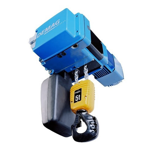 Konecranes Dc Pro Chain Hoist For Industrial  Rs 65000   Unit