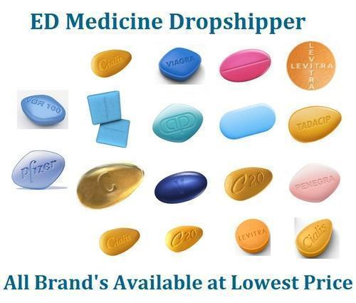 ED Medicine Drop Shipper, Medicine Drop Shippers - Medexim India
