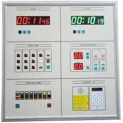 Surgeon Control Panel