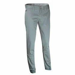 Cotton/linen Mens Cotton Trouser 40 To 52