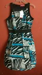 Xl Size Miaminx Dress