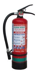 FE36 2KG Fire Extinguisher