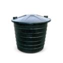 Puf Insulated Tank
